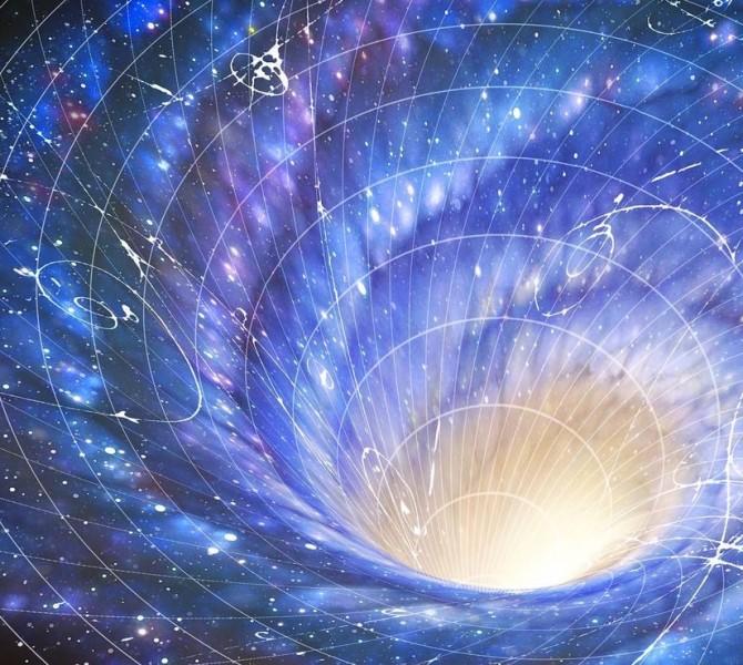 Quantum Paradox by Mary-Anne Crooks
