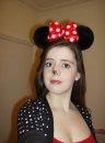 Carmen Crooks - Minnie Mouse